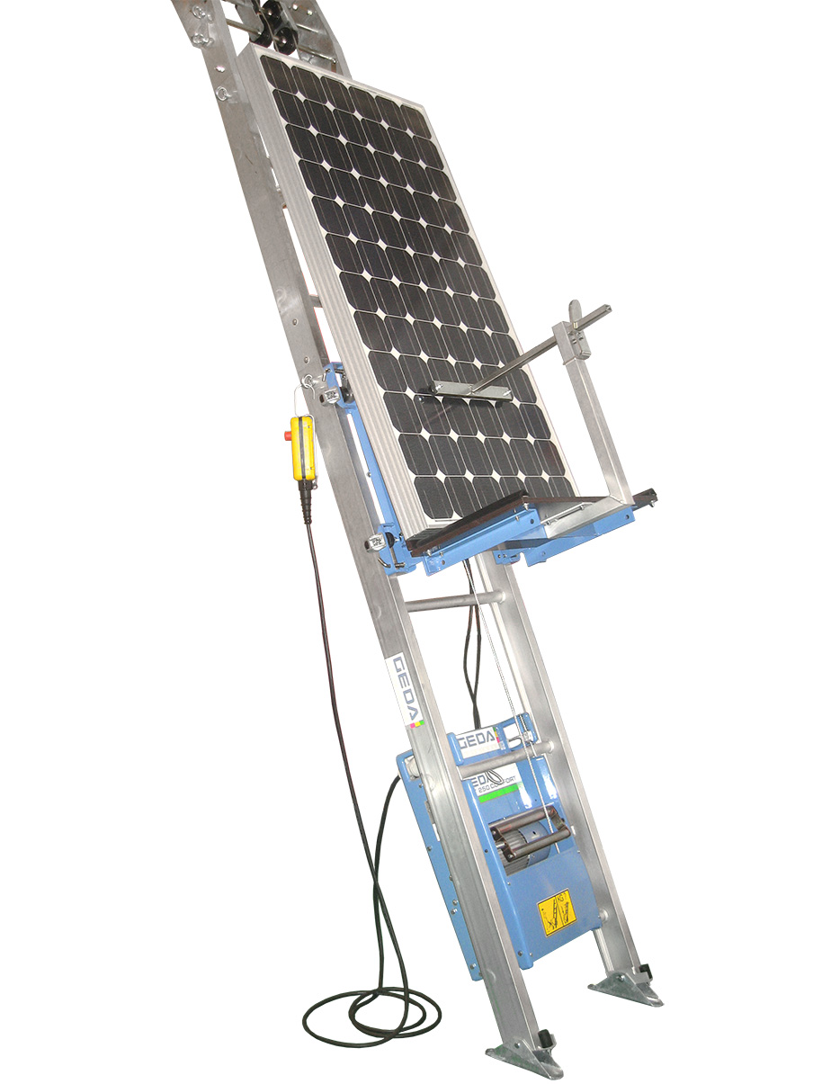 GEDA SolarLift
