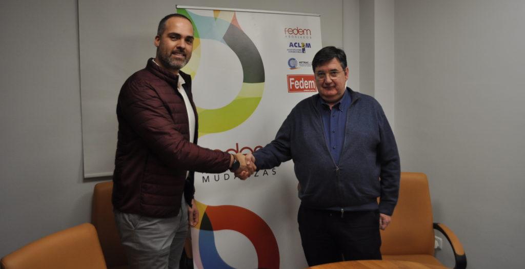 CEM Elevadores nuevo socio comercial de FEDEM