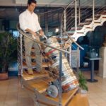 Carretilla Sube Escaleras Buddy Lift