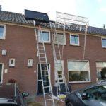 GEDA Battery Ladder Lift