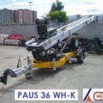 Elevador PAUS 36 WH-K